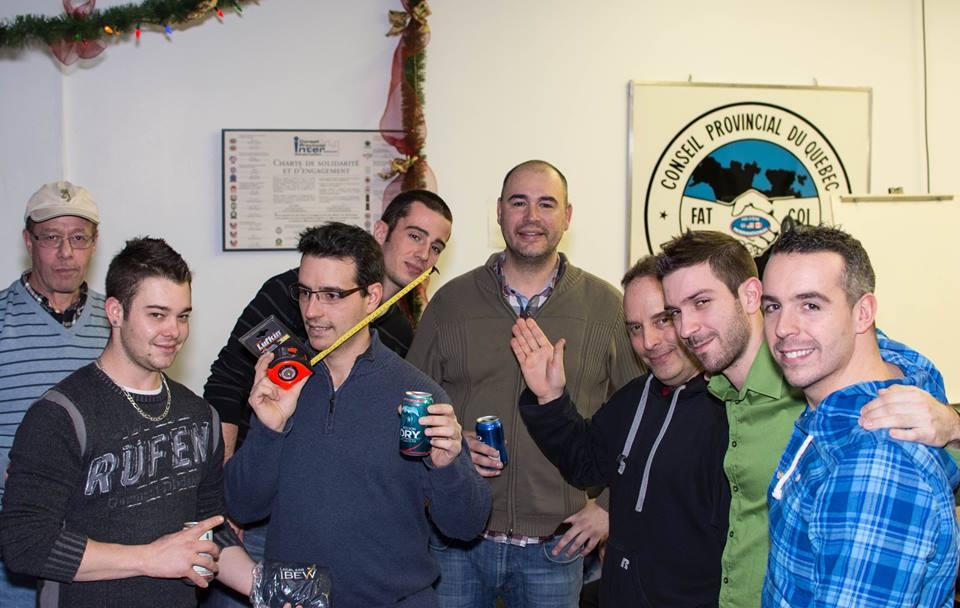 Party de Noel 2014 - (Facebook) 2015-06-03 Membres du 568